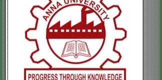 Anna University CDE