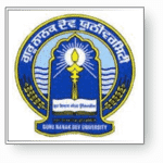 Guru Nanak Dev University (GNDU)