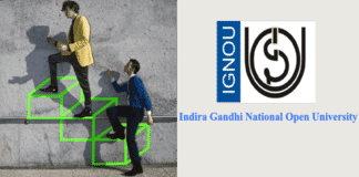 IGNOU MBA ( MBA from IGNOU )