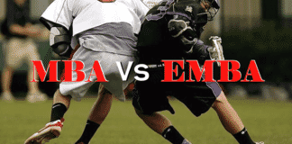 MBA vs EMA Executive MBA