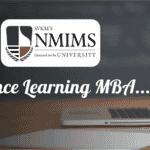 NMIMS Distance Learning MBA