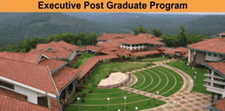 IIM Kozhikode EPGP Program